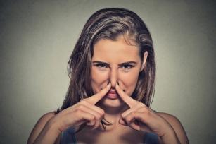 Wylecz zatkany nos domowymi sposobami!