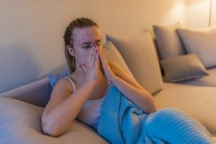 Zapalenie zatok - profilaktyka i leczenie