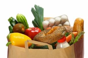 Zdrowe jedzenie - sposób na sprawne stawy