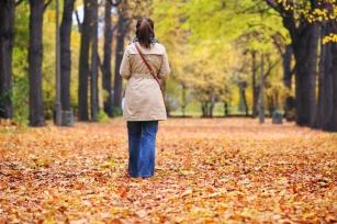 Najprostsze rady na jesienną chandrę
