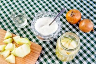 Skuteczne leczenie w domu, czyli syrop z cebuli!