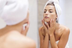 Lustereczko prawdę powie… Co nasza skóra mówi o zdrowiu?