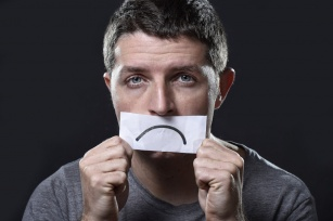 7 sygnałów ostrzegawczych, które mogą świadczyć o początkach depresji.