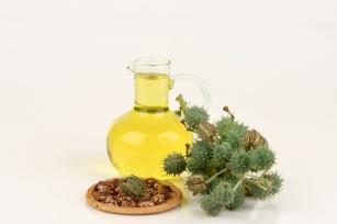 Olej rycynowy – 8 pielęgnacyjnych zastosowań