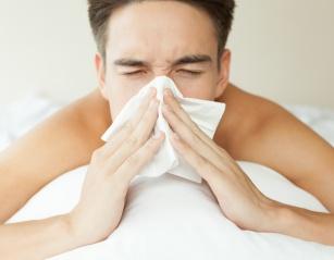 Dokucza ci katar i ból glowy? To mogą być chore zatoki. Dowiedz się jak je leczyć.