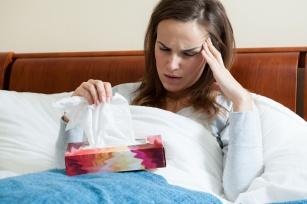 Jak poradzić sobie z bólem zatok? Sprawdź czy znasz domowe sposoby, które przyniosą Ci ulgę!