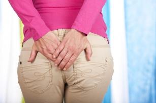 Niebezpieczna i nieprzyjemna przypadłość: hemoroidy... 7 sposobów na domowe leczenie!