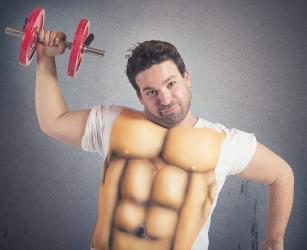 Poznaj sposoby na wzrost masy mięśniowej!