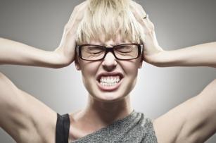 Ból głowy – możliwe przyczyny częstego bólu głowy