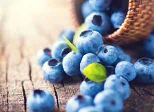 Źródło zdrowia i energii. Letnie owoce i ich właściwości