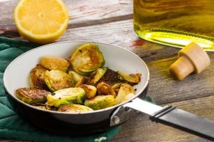 Poznaj 10 superzdrowych produktów, które warto jeść w duecie!
