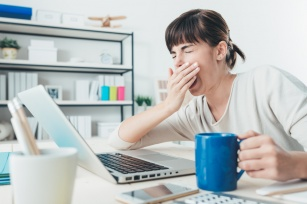 Jesteś ciągle ospały lub zmęczony? Sprawdź dlaczego