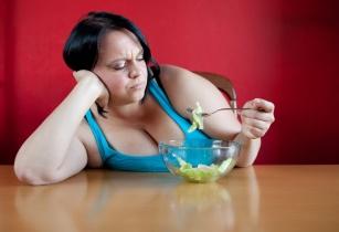 Sprawdź dlaczego nie chudniesz. Zaskakujące wyniki badania