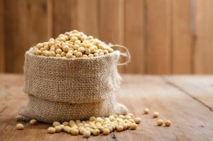 Naturalna proteina w trosce o twoje serce. Pokochaj soję!