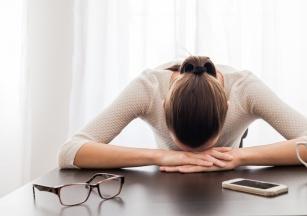 Przygnębienie, smutek, ciągłe zmęczenie... to mogą być objawy depresji!