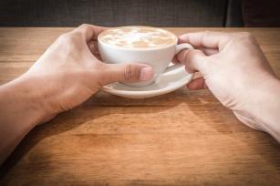 wpływ kawy na potencję