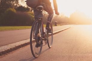 Jazda na rowerze to same korzyści dla zdrowia! Przekonaj się jakie.