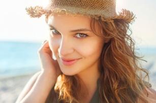 Naturalne metody rozjaśniania włosów
