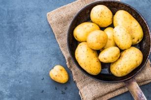 Podstępne kalorie, które warzywa i owoce tuczą?