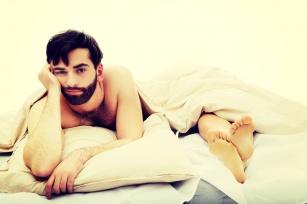 Nierówna walka z męską niemocą. Problem z libido u mężczyzny