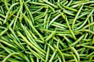 Zielona fasolka szparagowa: cechy prozdrowotne. Dlaczego warto ją jeść?