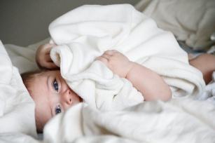 Najlepsze sposoby na kolkę u niemowląt