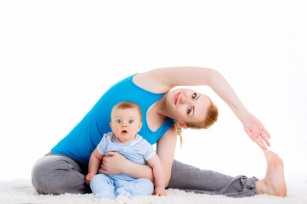Zrzucanie zbędnych kilogramów po ciąży? Czy to takie trudne? Przekonaj się sama!