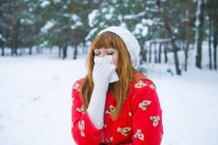 Alergie zimowe i  roztocza kurzu domowego. Jak z tym walczyć?