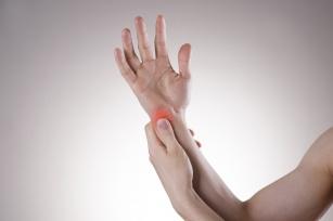 Poznaj sposoby na ból dłoni!