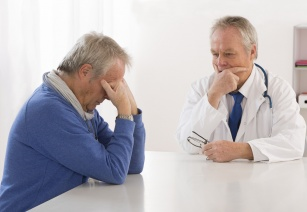 Pacjenci po zawale w pułapce depresji. Czy wiedziałeś, że takie skutki może mieć zawał ?