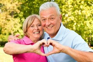 Serce seniora – kilka rad jak o nie dbać.