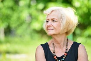 Czterdziestka - okres przed menopauzą. Jak złagodzić objawy?