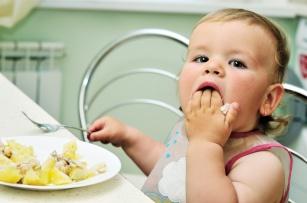 Czy tłuszcze w diecie dziecka są zdrowe i potrzebne?
