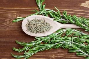 Zielarska apteczka! Sprawdź, które zioła pomogą Ci przy nadciśnieniu!