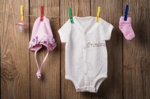 Co przygotować na narodziny dziecka? 7 rzeczy, dzięki którym zadbasz o zdrowie malucha