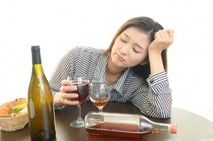 Alkohol a  dieta - wypijasz nawet 2000 kalorii w wieczór!