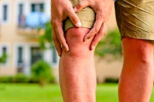 Zwyrodnienia stawów kolanowych -  przypadłość osób w każdym wieku