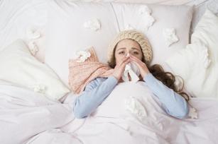 Jak zapobiec przeziębieniu tej jesieni?Poznaj 9 sposobów!