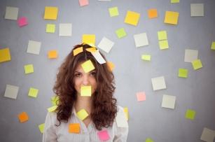 Zapominalstwo?! Poznaj 7 możliwych przyczyn kłopotów z pamięcią!