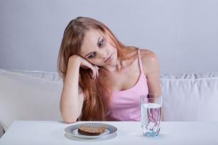 Głodówka - strzec się czy dobrze do niej przygotować?