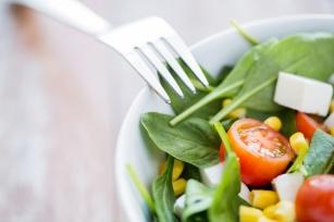 5 składników, których brak wegetarianom