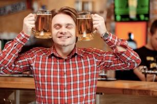 Zalety picia piwa. Wszystkie prozdrowotne korzyści!