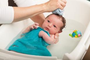 Chłopięcy problem – stulejka. Jak pielęgnować niemowlę, aby jej uniknąć?