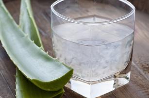 Poznaj 9 powodów, dla których warto pić sok z aloesu.