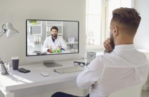 Terapia online – dbaj o zdrowie psychiczne nawet w krytycznej sytuacji