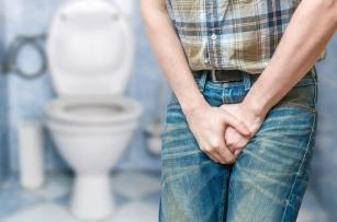 Męski problem. Pierwsze objawy przerostu prostaty