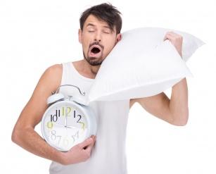 Zaburzenia snu – co powinniśmy o nich wiedzieć?