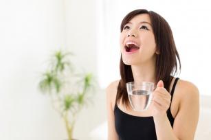 Płukanie gardła wodą utlenioną pomaga? Sprawdźmy!