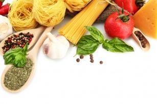 Indeks glikemiczny od podstaw! Poznaj 10 zdrowych produktów!