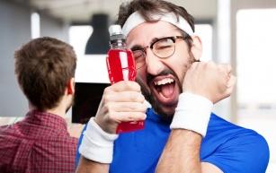 Pijesz energetyki? Poznaj ich naturalne zamienniki